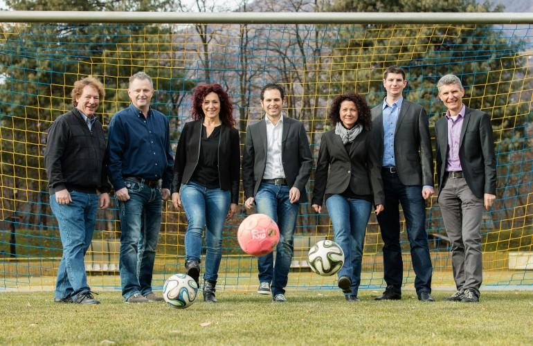 Candidati PLR Municipio Gordola 2016